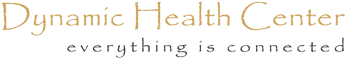 Dynamic Health Center of San Diego Logo